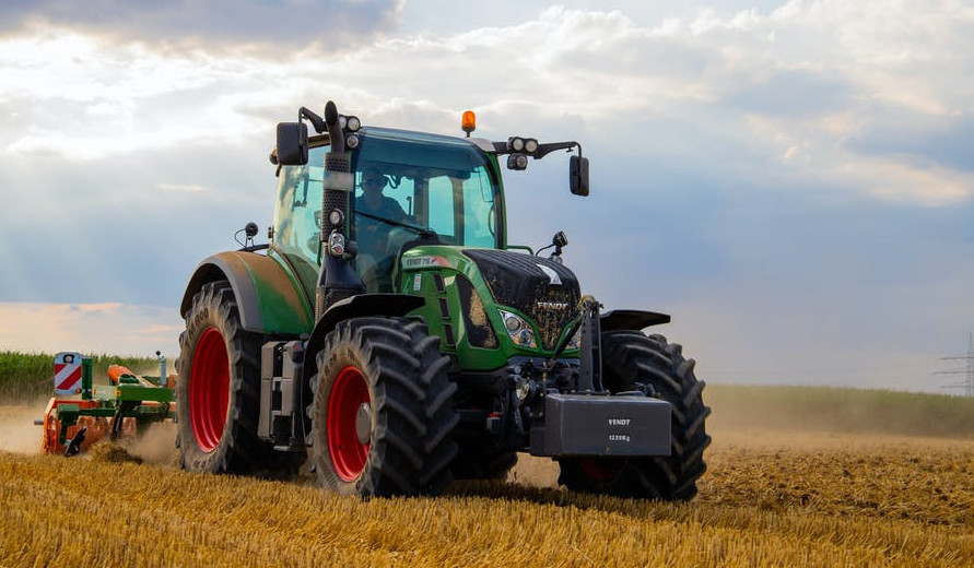 used farm tractors for sale