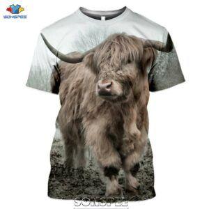 highland t shirt