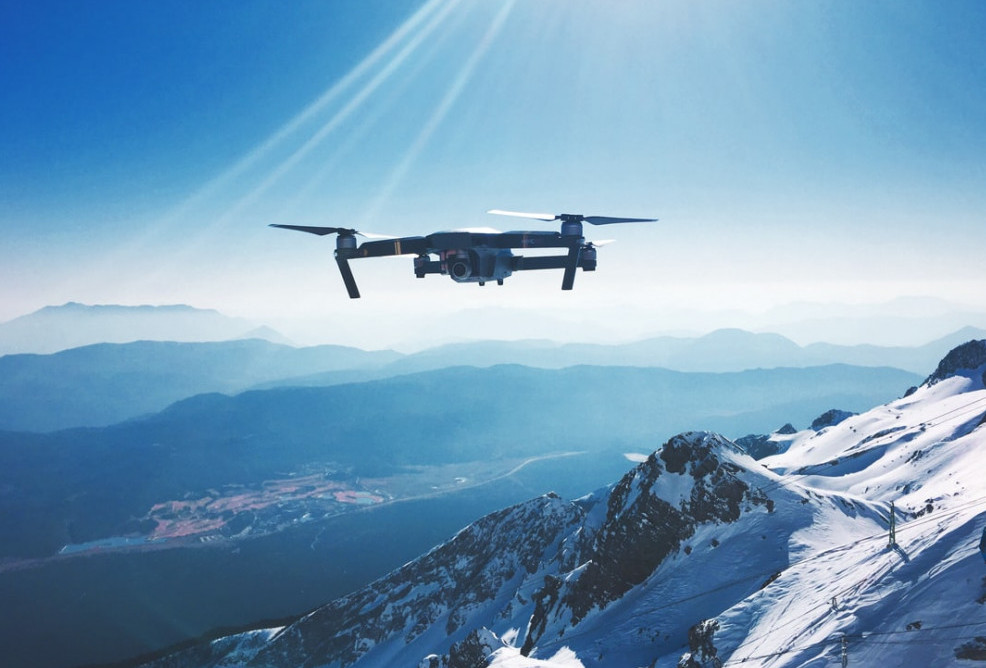 what's the best drone for beginners